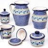 Bunzlauer Keramik Dekor 1154a