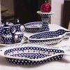 Bunzlauer Keramik Dekor 41