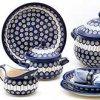 Bunzlauer Keramik Dekor 8