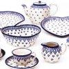 Bunzlauer Keramik Dekor 882a