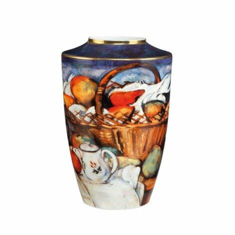 Paul Cezanne Künstler-Vase Stilleben II 24 cm Porzellan